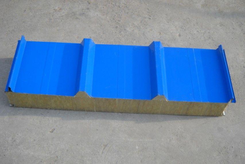 山东彩钢复合板